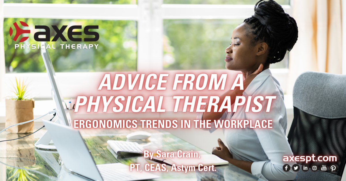 ERGONOMICS ST LOUIS PHYSICAL THERAPY